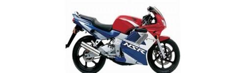 Honda NSR 125R jc 22