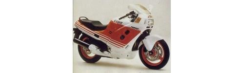 Honda CBR 1000 F 88r