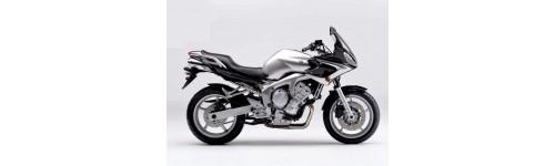 Yamaha FZ-6 04r