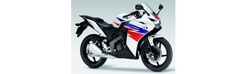 Honda CBR 125R 10-14r