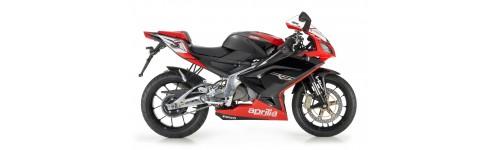 Aprillia RS 125 06r