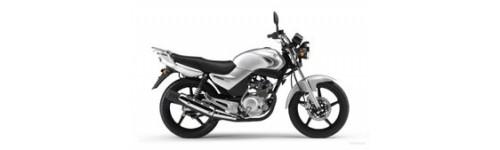 Yamaha YBR 125 06r