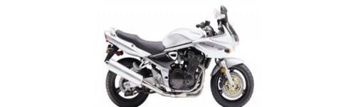 Suzuki Bandit 600 02r