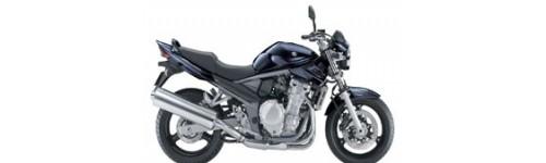 Suzuki Bandit 650 07r