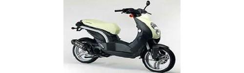 Peugeot Ludix 50