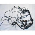 Aprilia RS4 125 11r wiązka elektryczna+przekaźnik 79/76