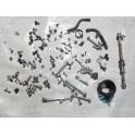 Honda CBF 125 09r śrubki, podkładki, spinki itd. 80/61