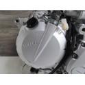 Yamaha FZ-6 04r dekiel prawy duży (sprzęgła) 35/11