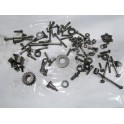 Honda CBR 125R 05r śrubki, podkładki itd. 54/57